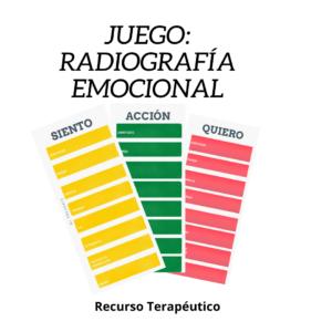 radiografía emocional